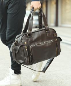 Túi xách da thời trang TX01