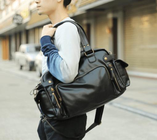 Túi xách da thời trang TX01 khoác vai