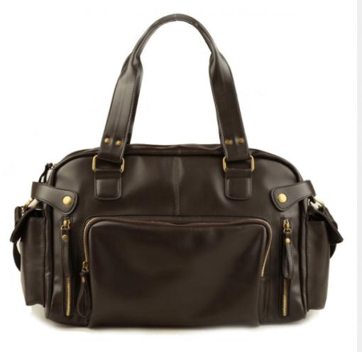 Túi xách da thời trang TX01 năng động