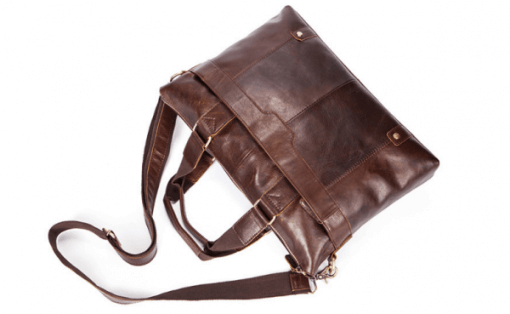 Thiết kế hiện đại của cặp nam da bò nguyên miếng