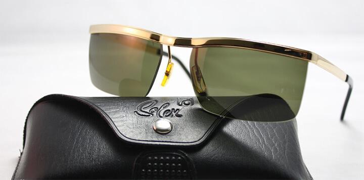 Trọn bộ kính Solex