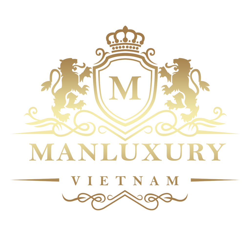 Logo Manluxury.vn