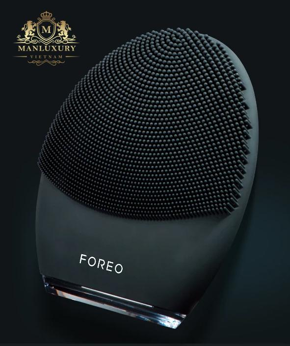 FOREO LUNA 3 Facial Cleansing Massage Brush