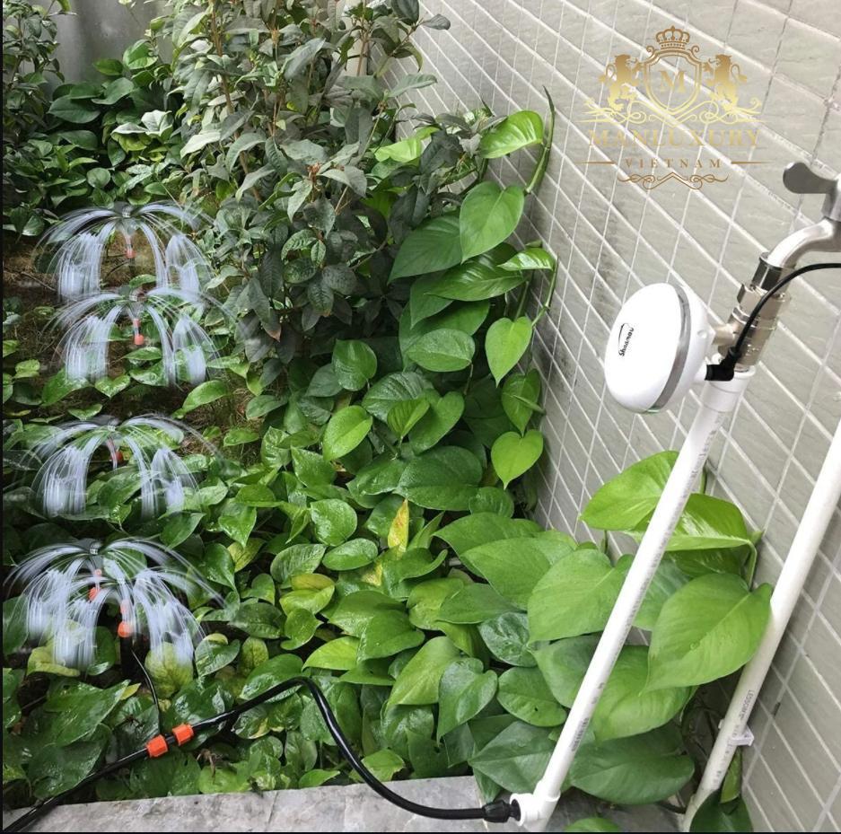Hệ thống tưới nước tự động