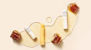 Innisfree Canola Honey Lip Balm