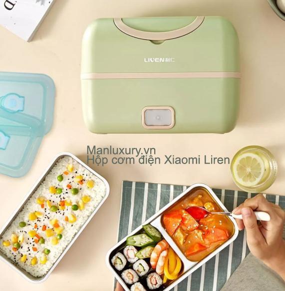 Hợp cơm điện Xiaomi Liren